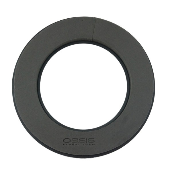 OASIS ® BLACK NAYLOR BASE ® Ring 40 cm