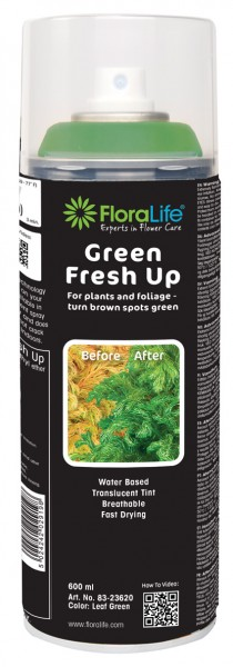 Floralife ® Green Fresh Up Zieleń Trawy
