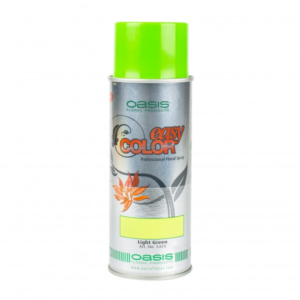 Oasis ® Easy Color Spray Light Green