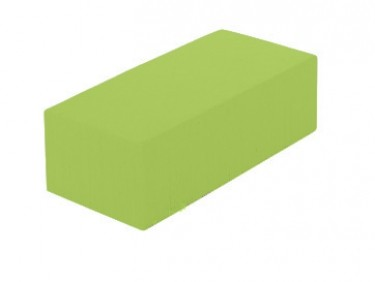 Oasis ® Kostka Rainbow Lime Green