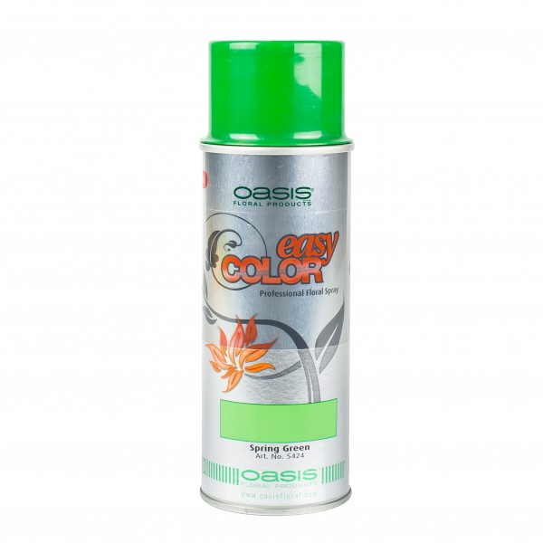 Oasis ® Easy Color Spray Spring Green