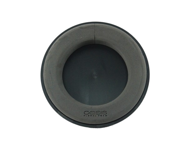 OASIS ® BLACK NAYLOR BASE ® Ring 30 cm